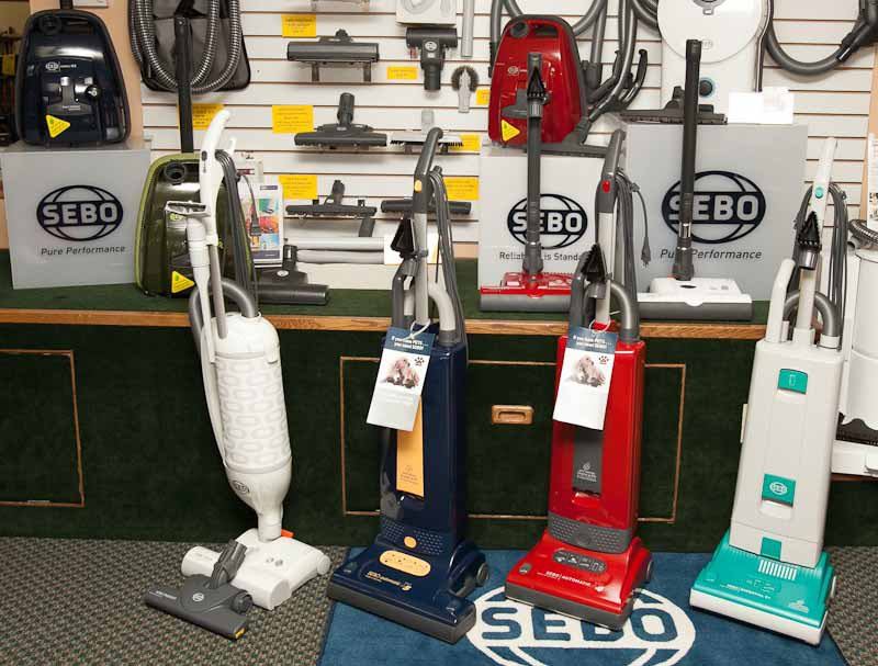 Commercial Vacuums A 1 Vacuum Solutions