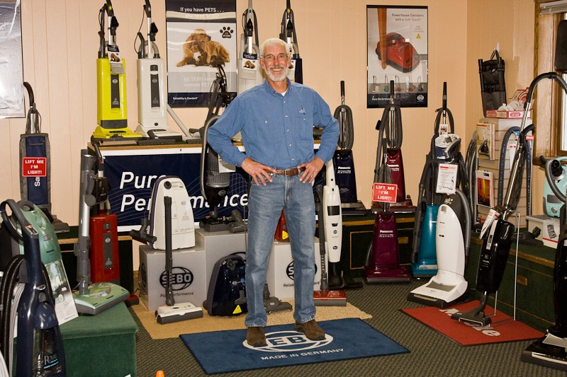 Welcome to A-1 Vacuum Solutions