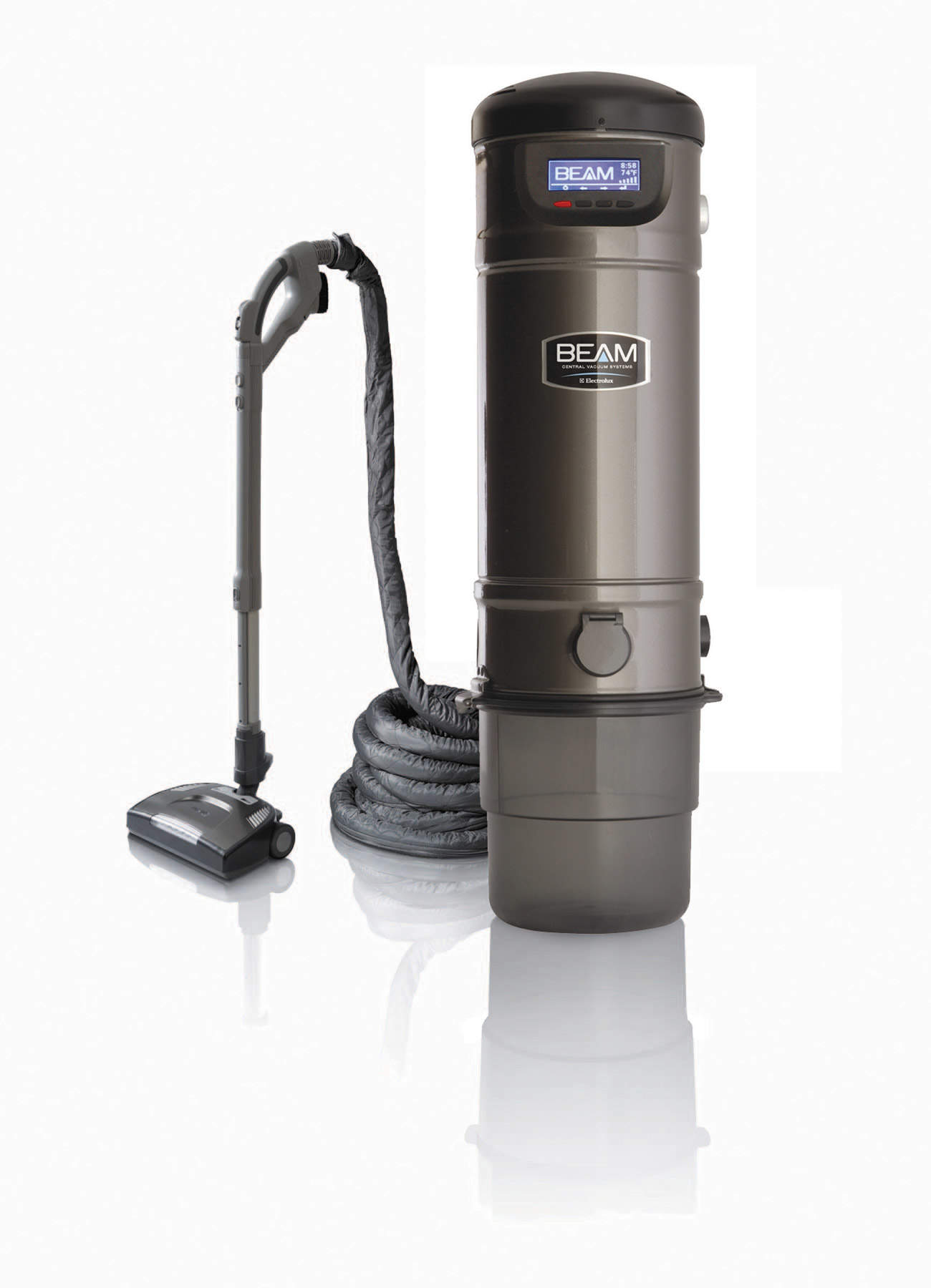 Home Central Vac System Accessories