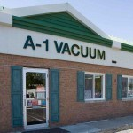 A1 Vacuum Store Front