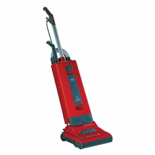 SEBO AUTOMATIC X4 Red