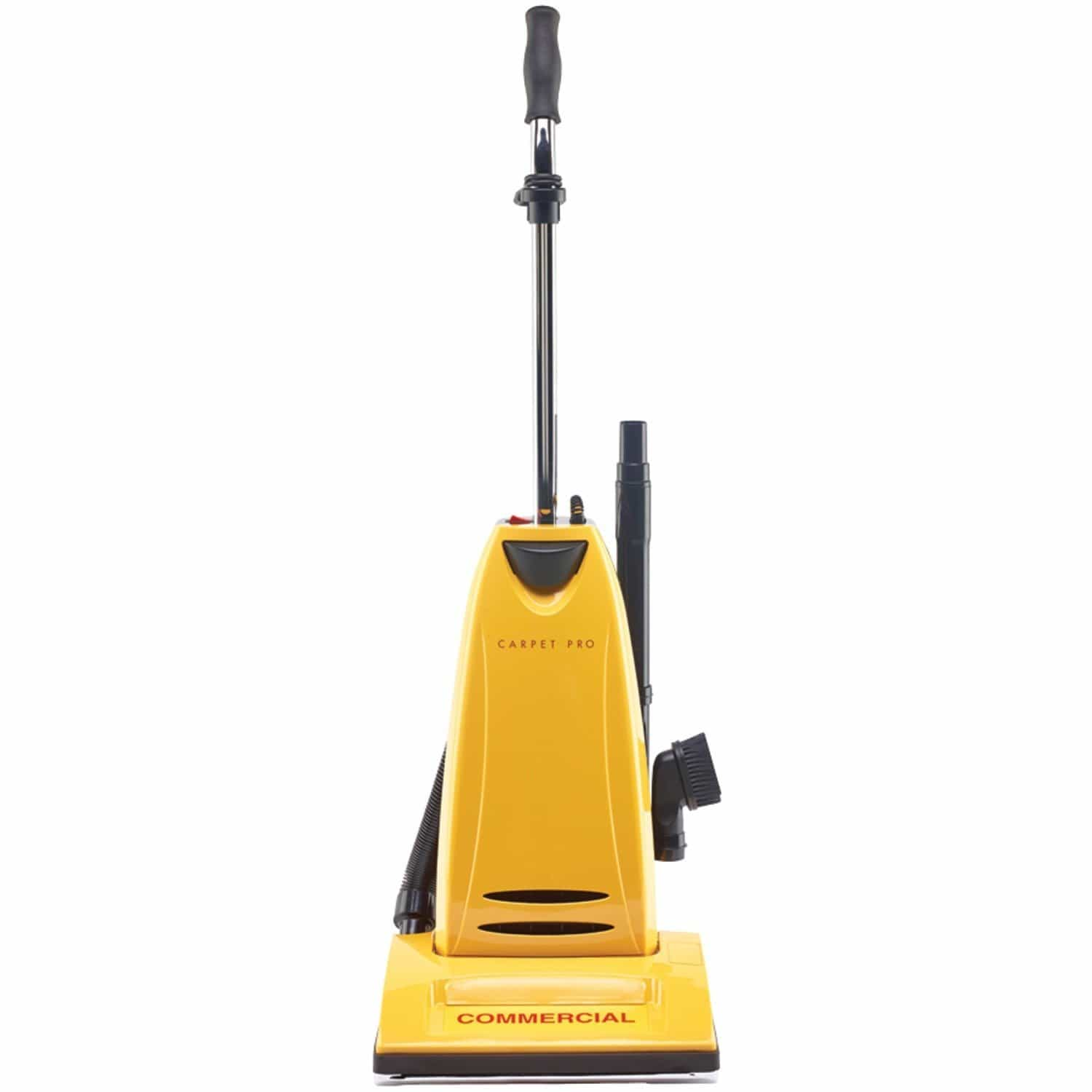 Carpet Pro CPU-2T Upright Vacuum Cleaner