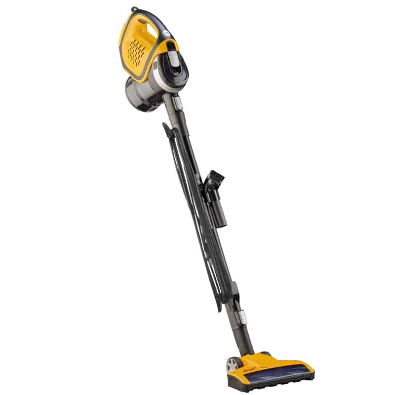 Carpet Pro Stick Vacuum Model CPHWV