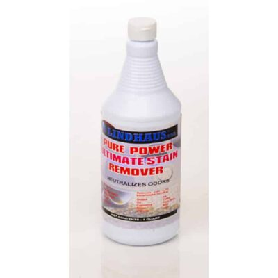 Pure Power Ultimate Stain Remover