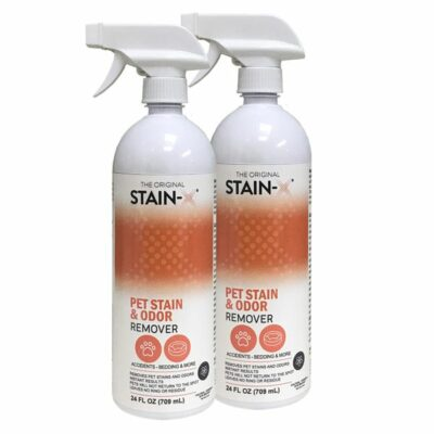 Stain-X® Pet Stain & Odor Remover