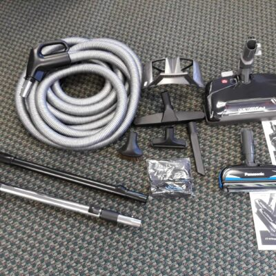 #5 - This is a complete Centec CT25QD & CT10QD Power head/ Hose kit