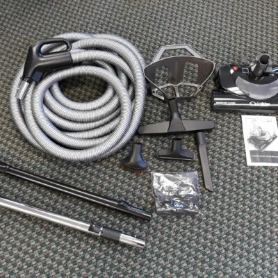 #4 - This is a complete Centec CT20QD Power head / Hose kit