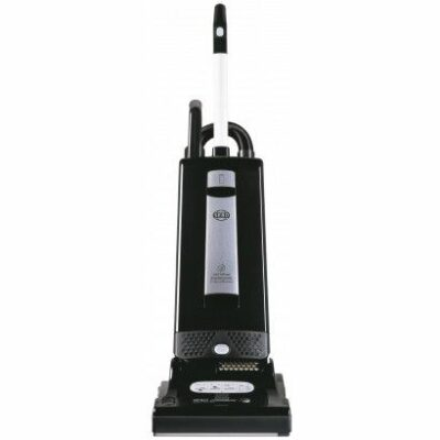 SEBO Automatic X4 Onyx Upright Vacuum